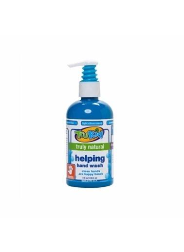 Trukid Trukid Helping Hand Wash 236.5ml Renksiz